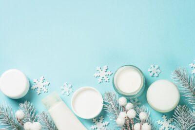 Nawilżanie skóry zimą – praktyczny poradnik