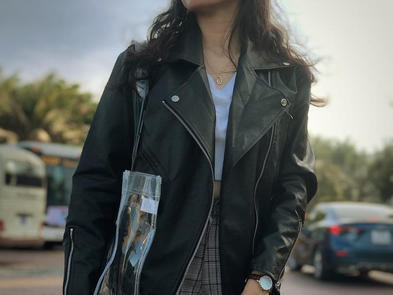 Jak dbać o skórzaną garderobę torebki, buty, kurtkę
