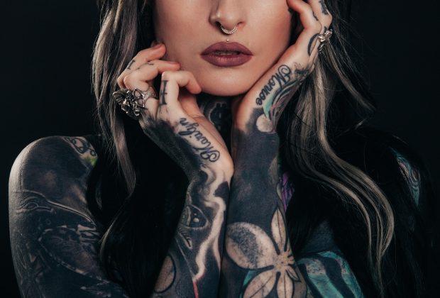 salon tatuażu Szczecin